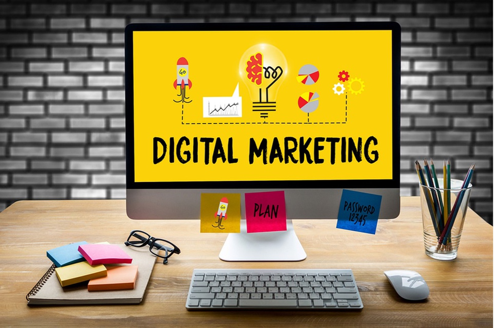 Comment intégrer le marketing digital dans sa stratégie marketing ?